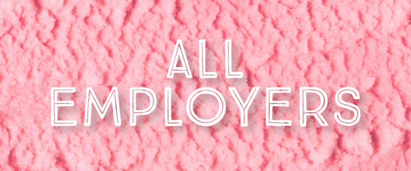 All Employers Track