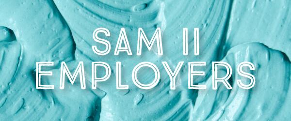 SAM II