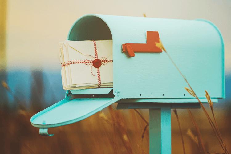 MailingAddress